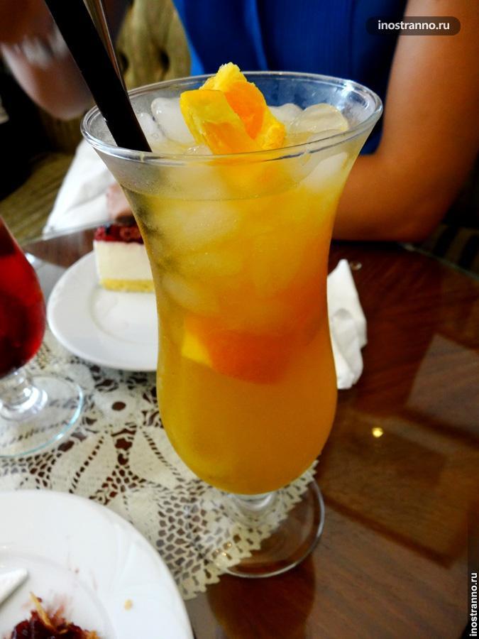 венгерский лимонад