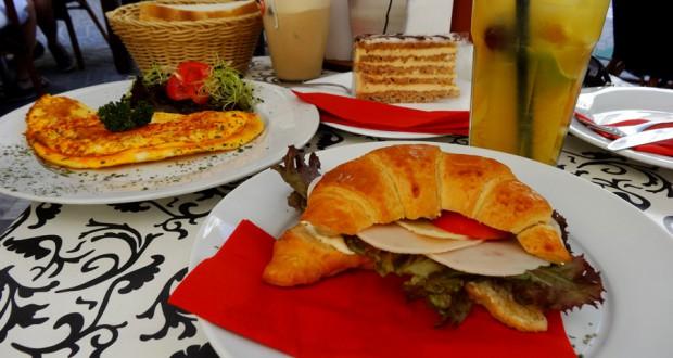 Венгерская кухня и самые вкусные блюда