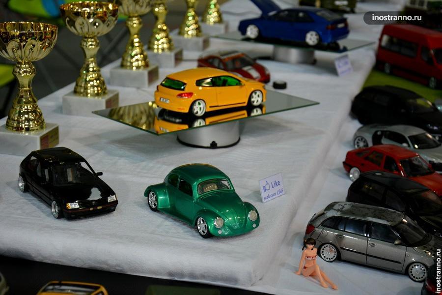 Копии автомобилей