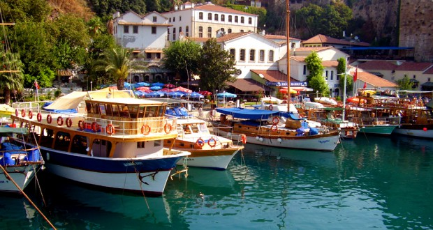 Самые интересные экскурсии в Турции
