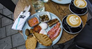 Лучшие завтраки в Праге