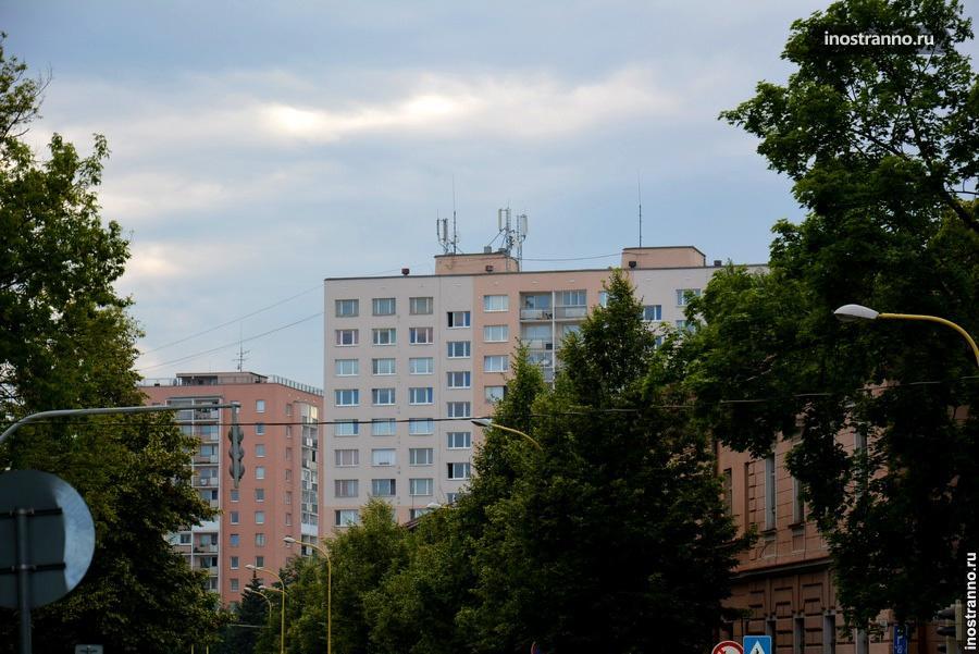 словакия дома