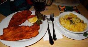 Австрийская или Венская кухня