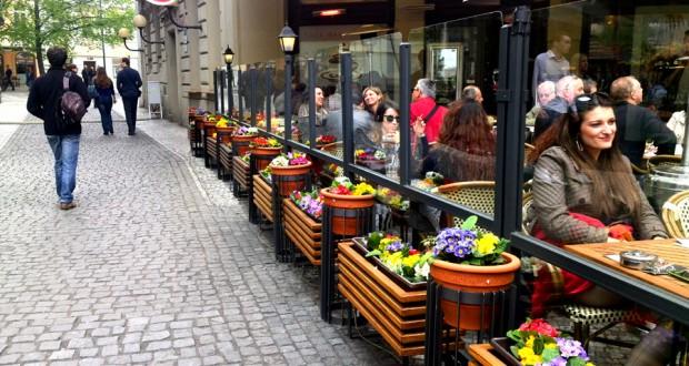 Прага уровень жизни