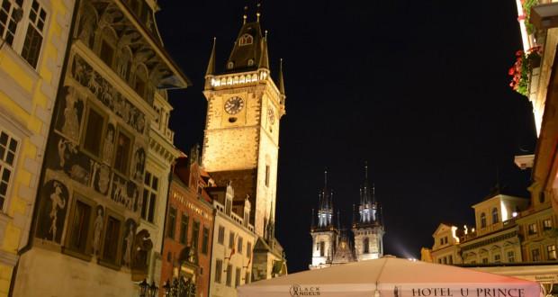 Способы удешевить поездку в Чехию