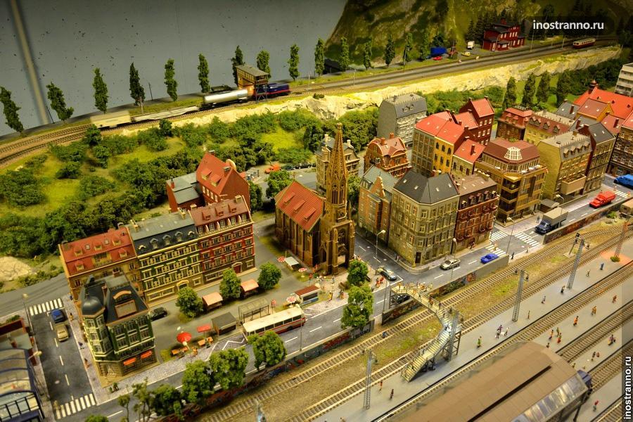 Дисскусии по теме: Королевство железных дорог