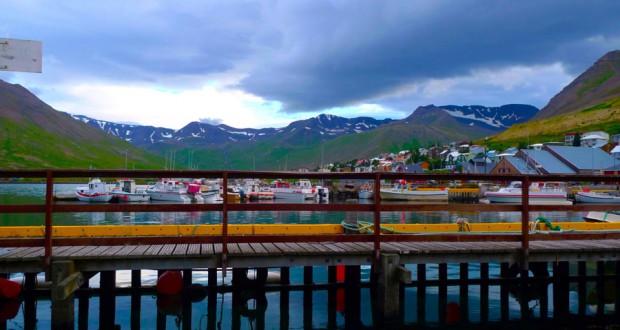 Акюрейри — северная жемчужина Исландии