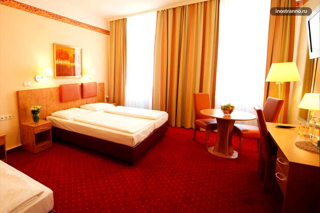 Allegro Hotel - гостиница в Вене