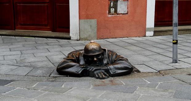 Неизвестные факты о Словакии
