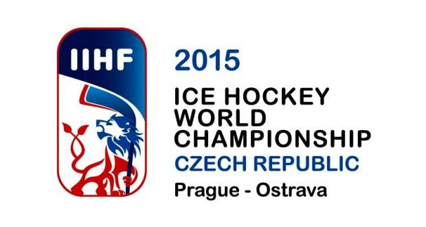 Чемпионат мира по хоккею 2015 в Чехии
