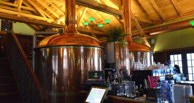 Пивные Праги, где варят свое пиво