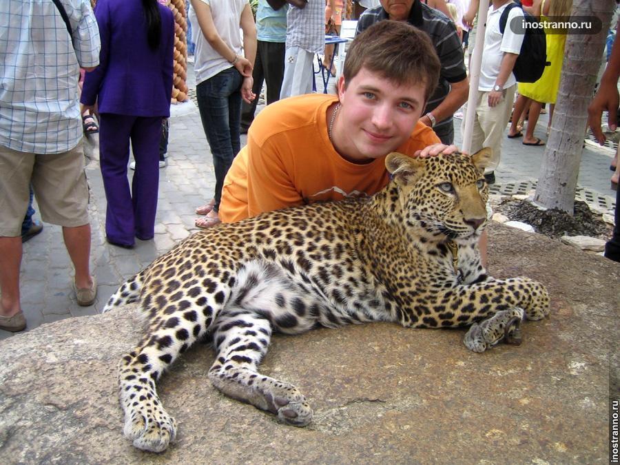 В Таиланд с Пегас Туристик