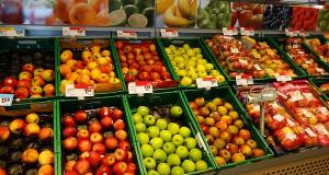 Цены на продукты в Германии на примере Дрездена