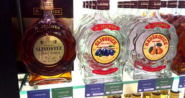Актуальные цены в Чехии на продукты, развлечения, алкоголь, товары