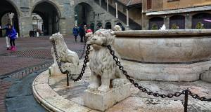 Бергамо – тихий пригород шумного Милана