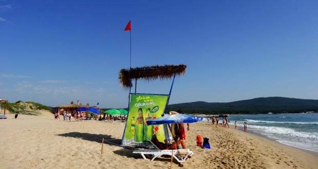 Курорт юга Болгарии – Приморско