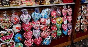 Рождественские рынки в Праге