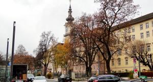 Неизведанная Европа: австрийский Линц