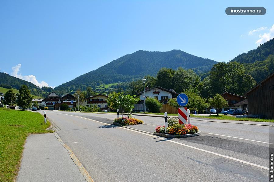 Дороги в Германии