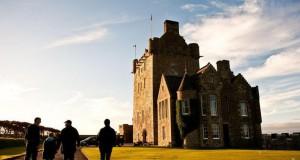 9 самых романтичных замков-отелей Англии и Шотландии