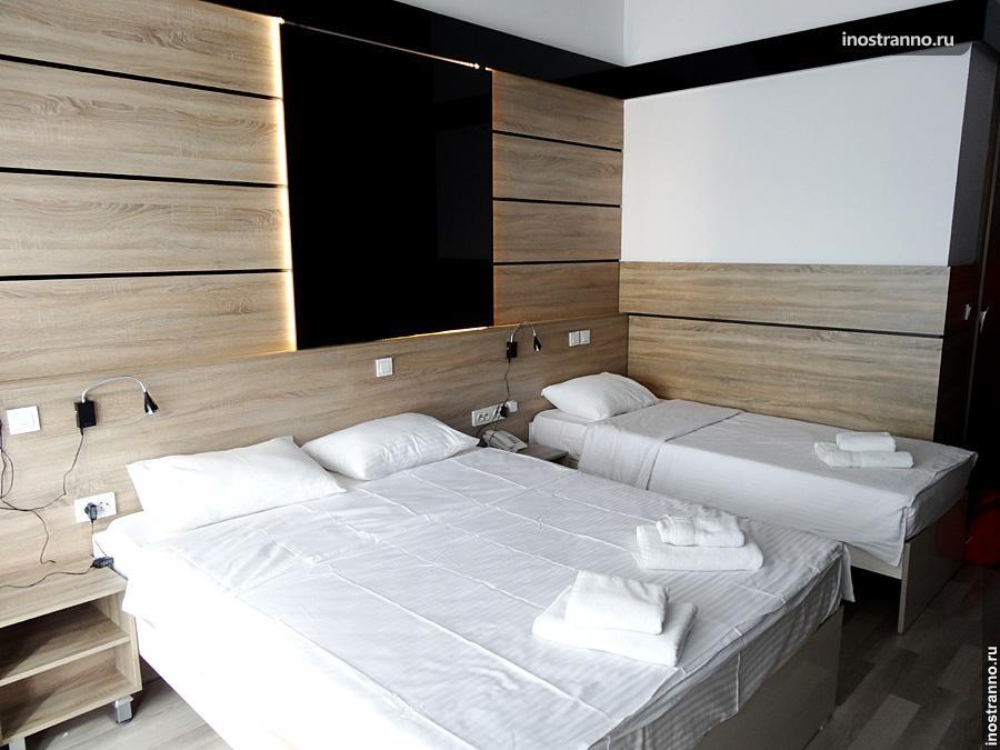 Отель для отдыха