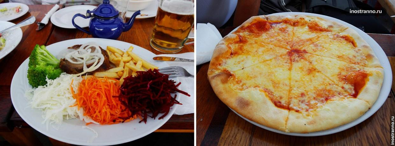 Македонская кухня