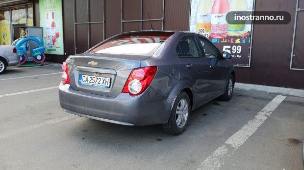 Аренда авто в Болгарии, Варне, Бургасе, в аэропорту