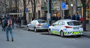 Безопасность в Чехии