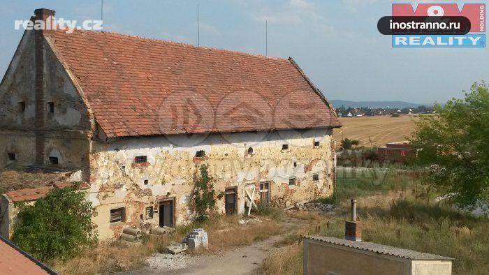 Продажа замка в Чехии