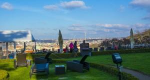 Рестораны Праги с панорамным видом