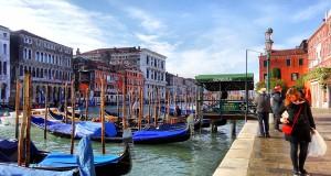 Города на каналах, которые нужно посетить