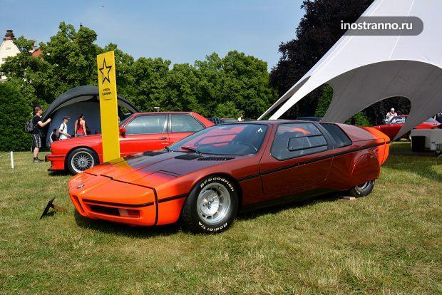 BMW Turbo X1
