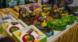 Легальна ли марихуана и другие наркотики в Чехии?