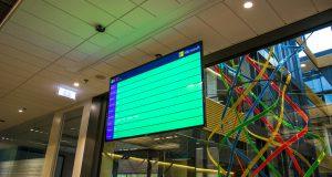 Офис Microsoft в Праге