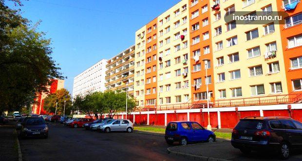 Стоит ли покупать квартиру в пригороде Праги, например, в Кладно?