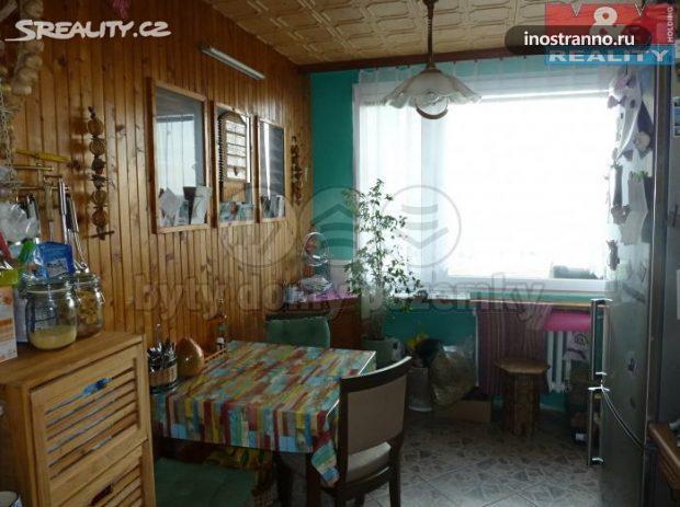 Купить квартиру в Кладно