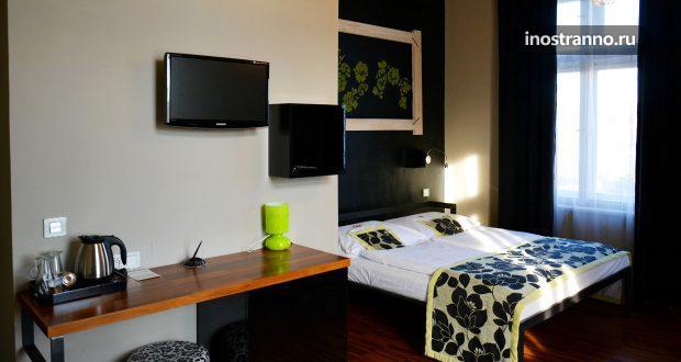 Нюансы при заселении и проживании в отеле