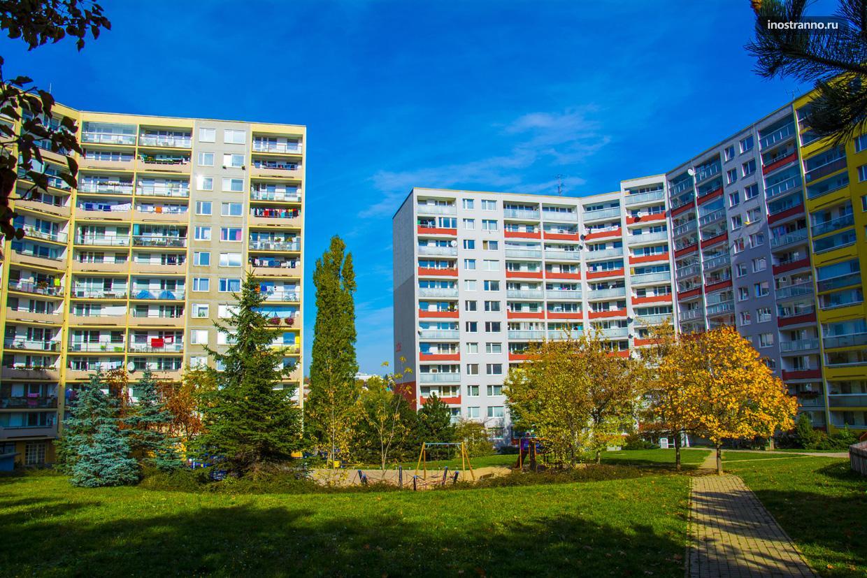Жилье в чехии дома в черногории покупка