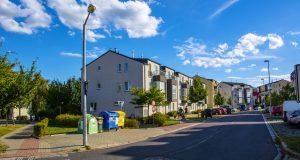 Типы жилой недвижимости в Чехии