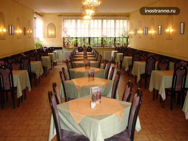 Отель EA Hotel Jasmin в Праге