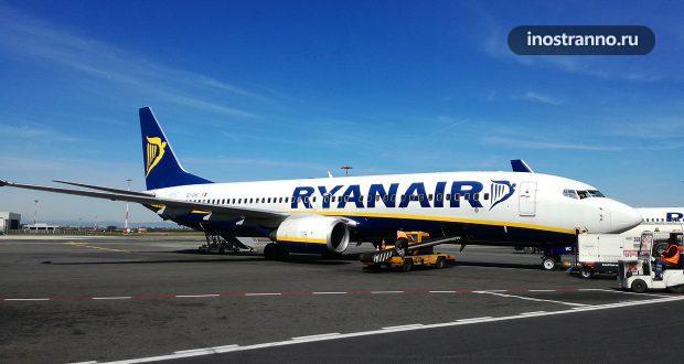 Почему мы ни разу не летали лоукостером Ryanair