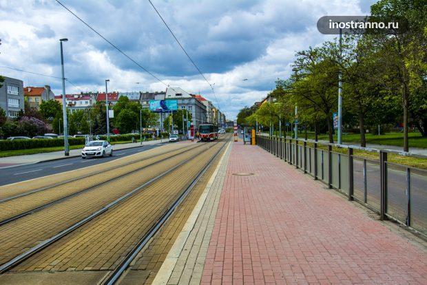 Район Прага 9