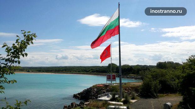 Турецко Болгарская Граница