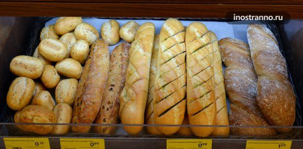 Эстонский супермаркет