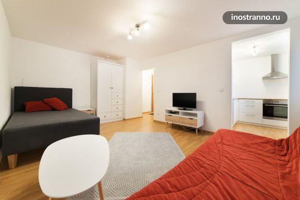 Аренда квартиры в Таллине посуточно