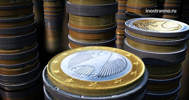 Чехия стала самой дорогой страной ЕС!
