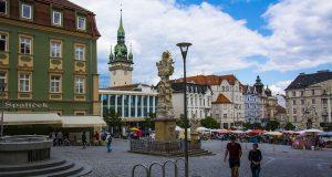 Один день в Брно: что посмотрели, где гуляли