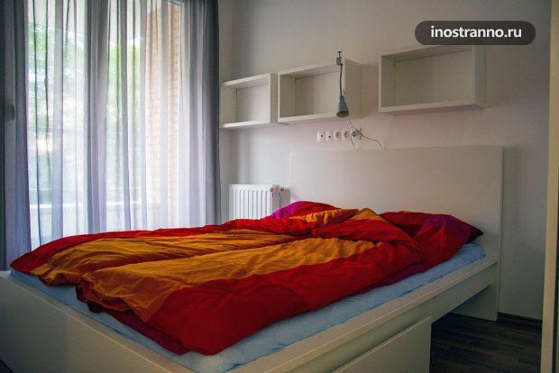 Снять квартиру в Будапеште