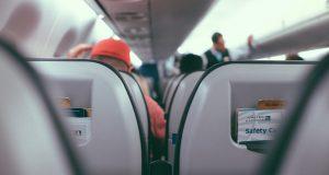 Как легче перенести перелет — полезные советы