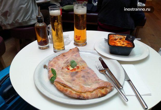 Пиццерия Vapiano